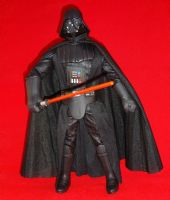 "Star Wars Collector Series: Darth Vader  12"" Complete Action Figure"